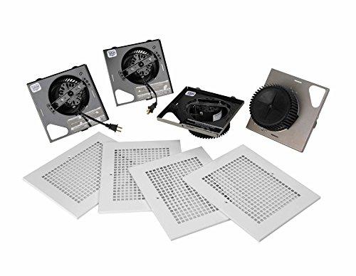 70 Cfm Stainless Steel Ventilation - 4