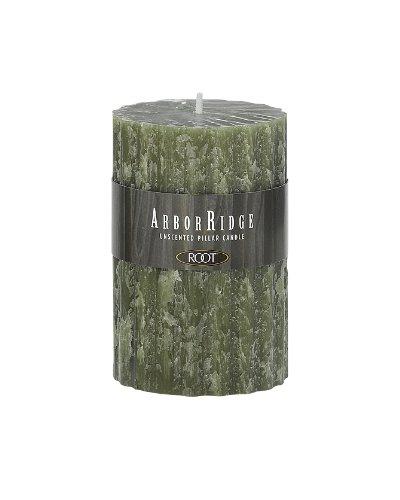 plain wax candle - 5