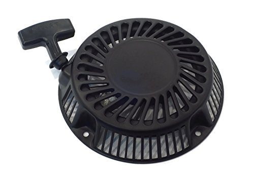 Briggs Engine (RECOIL STARTER fits Briggs & Stratton 185430 185432 185436 185437 185462 Engines by The ROP Shop)