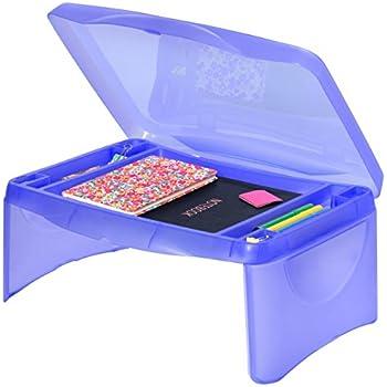 Amazon Com Best Choice Products Kids Folding Lap Desk W