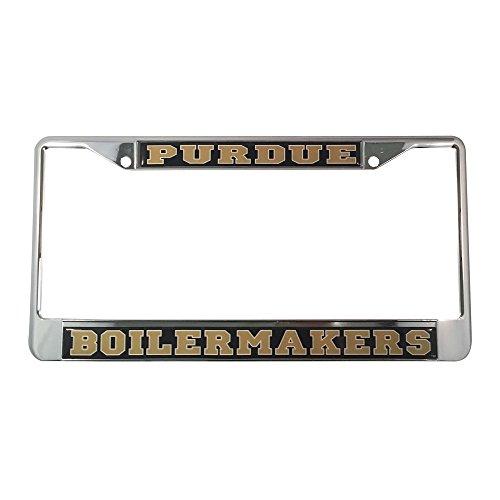 (Purdue University License Plate Frame)
