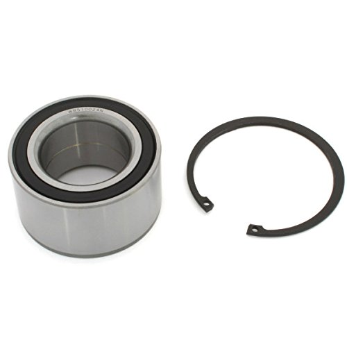 WJB WB510024 - Front Wheel Bearing - Cross Reference: National 510024/ Timken 510024/ SKF FW168, 1 Pack
