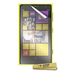 Accessory Master - Protector de pantalla para Nokia Lumia 720 (6 unidades)