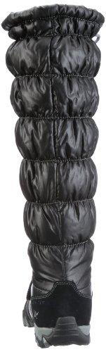 femme NAMERA N839 EU Noir by 5 V Mephisto Bottes 9 Allrounder 37 xwXCA