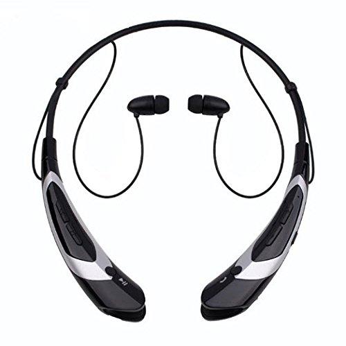 Universal Bluetooth Headset - 9