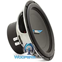 ID10D4 V.4 - Image Dynamics 10 300W RMS 600W Max Dual 4-Ohm V.4 Subwoofer