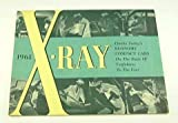 1961 61 AMC X-RAY Xray BROCHURE American Lark Lancer Valiant
