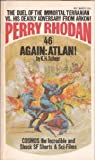 Again: Atlan! (Perry Rhodan #46)