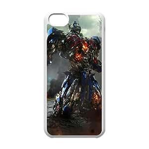 iPhone 5C Phone Case Transformers SA82866