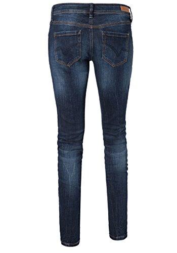 Skinny Bleu Classic Wash Jean Femme Indigo 3186 Tight Timezone Aleenatz BqWZ11