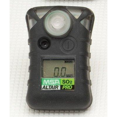 MSA ALTAIR Pro Sulfur Dioxide Monitor