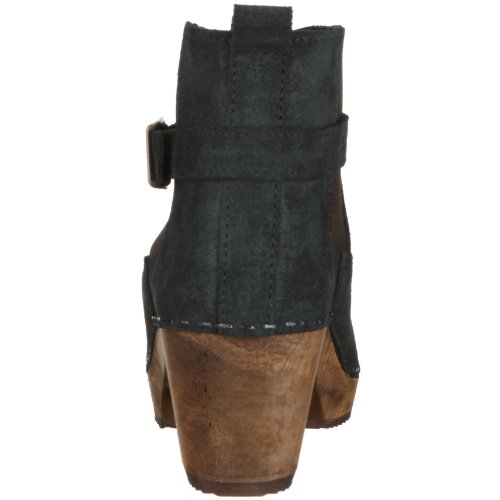 Sue 2 454222 Boot Noir Square Bottes femme Peggy Sanita tTqwUWnpt