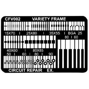 Circuit Frame - 1