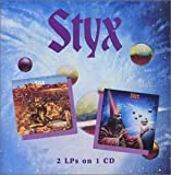Serpent is Rising / Man Of Miracles by Styx (1999-06-29)