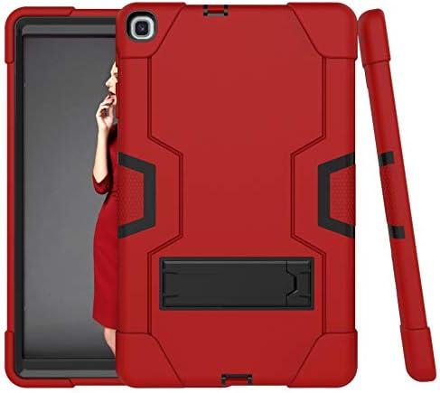 Funda Para Tablet Samsung Galaxy Tab A 10.1 Sm-t510 2019 red