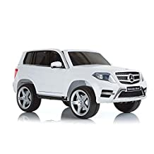 Mercedes Benz GLK350 12 Volt Electric Ride On Toy