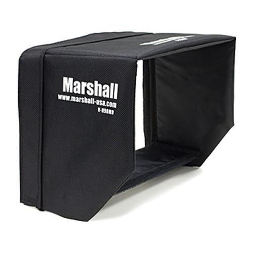 Marshall Electronics Sun Hood for V-LCD90MD 9'' Camera Monitor by Marshall