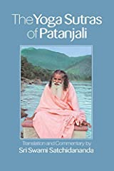 Integral Yoga-The Yoga Sutras of Patanjali Pocket Edition by Sri Swami Satchidananda(2002-07-15) Paperback