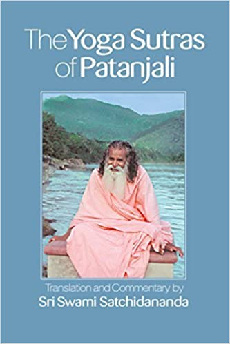 Integral Yoga-The Yoga Sutras of Patanjali Pocket Edition by ...