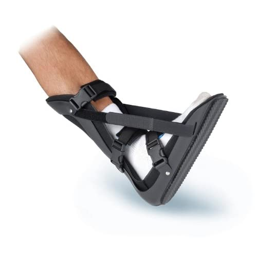 ADJUSTABLE PLANTAR - PLANTAR FASCIITIS NIGHT SPLINT