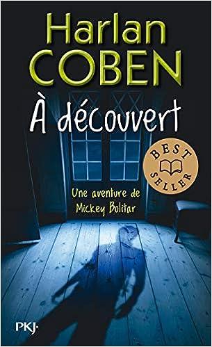 A Decouvert Harlan Coben 9782266242684 Amazon Com Books