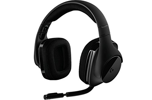 Buy wireless gaming headset under 100