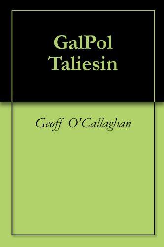 GalPol Taliesin
