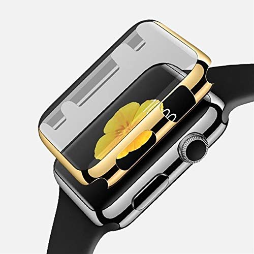 BATOP Apple Watch Screen Protector || laoke Full Screen Protector Cover for Apple Watch Series