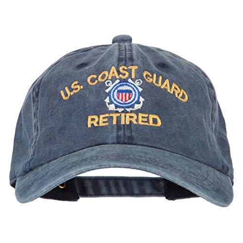 Coast Cotton Cap - 2