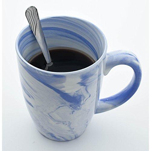 Buy white mugs set of 4