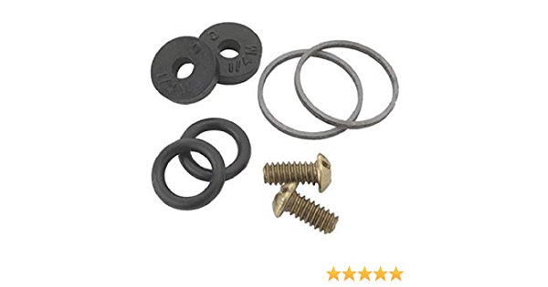 Brasscraft Sl0573 Faucet Repair Kit For Price Pfister Faucet 2 Handle Faucets Faucet Trim Kits Amazon Com
