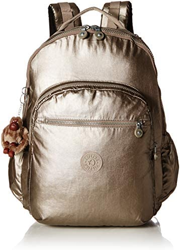 Kipling Padded Adustable Backpack Closure
