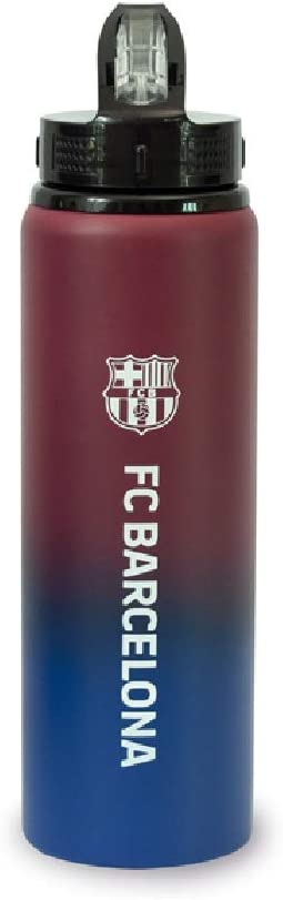 FC Barcelona Botella XL 750 ml - Auténtica La Liga