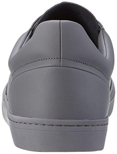 Boxfresh Esb Sh Lea Stl Gry - Zapatillas de casa Hombre gris