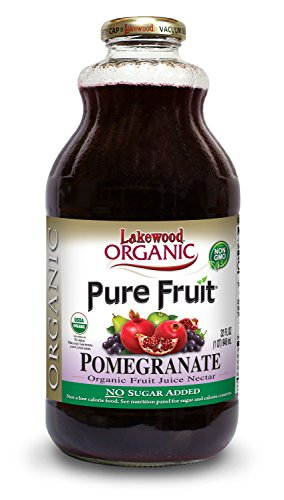 Lakewood Organic Pure Fruit (SH) Pomegranate Blend