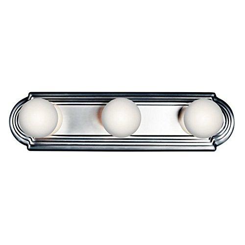 - KICHLER Wells 5003 Vanity Bar Light- 18 in.