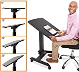 Stand Steady Multifunctional Mobile Podium