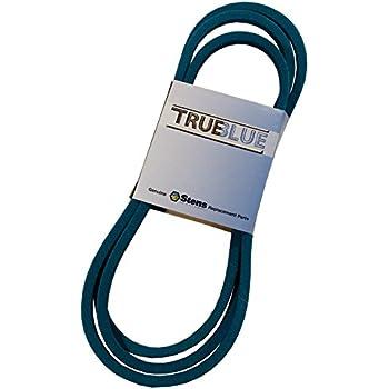 D/&D PowerDrive B114 or 5L1170 V-Belt  5//8 x 117in  V*belt