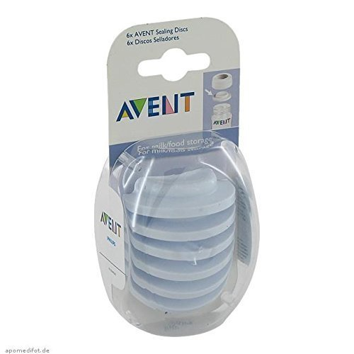 - AVENT Sealing Discs for Avent Bottles by Avent