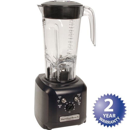 Hamilton Beach HBH450R Tango Bar Blender