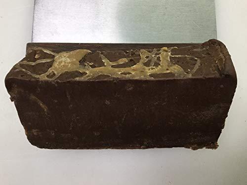 Sea Salt Caramel Fudge smooth creamy 6 pound loaf