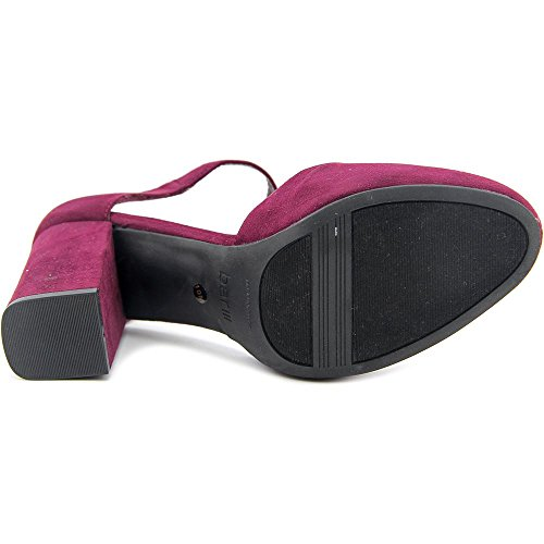 Ritzy Janes Purple 9 III 5 US Women Bar Mary ZBxanwv6