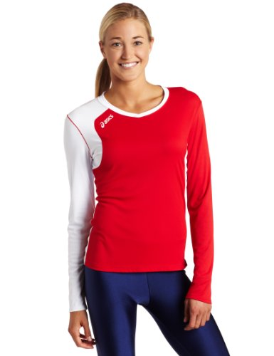 ASICS Womens Digg Long Sleeve