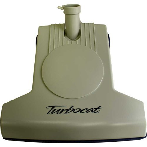 TurboCat Floor Nozzle with Edge Cleaning