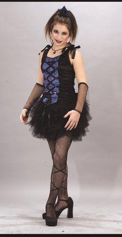 Goth Ballerina Child Large]()