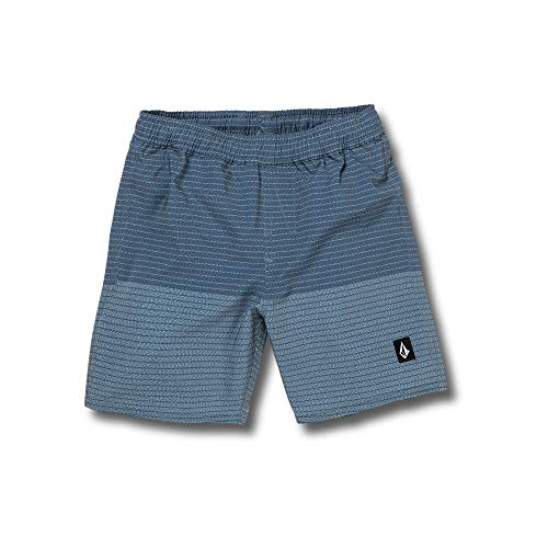 Volcom Little Boy's Lido Heather 12.5