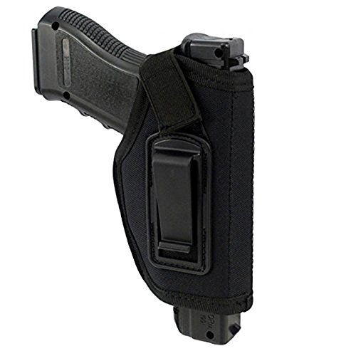New Fashion 1pc Pistol Gun Paddle Holster Pouch Military Cqb Airsoft Sig Hk Usp Compact Beretta Glock Bracket For Backpack Molle Sytem Elegant Appearance Costumes & Accessories