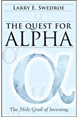 The Quest for Alpha: The Holy Grail of Investing