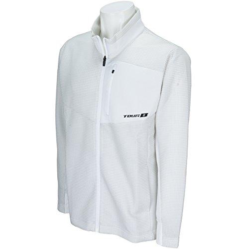 [ブリヂストンゴルフ] メンズセーター Tour B
