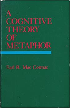 Book A Cognitive Theory of Metaphor (Bradford Books)